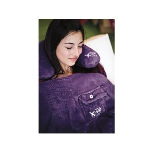 Lug Life Blanket and Pillow Set