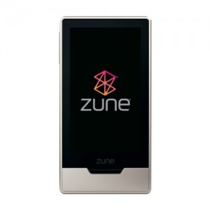 Zune HD 32GB MP3 Player