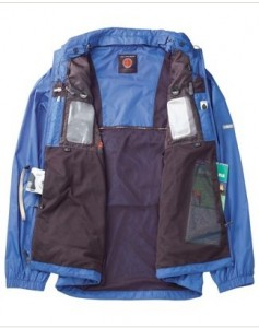 Packable Jacket by SCOTTEVEST