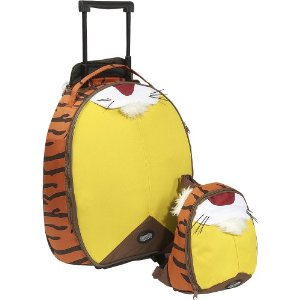Atties 2pc Kids Luggage