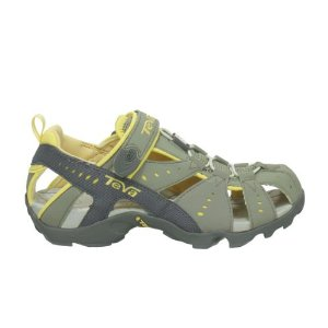 Ready for Action – The Teva Women's Dozer Sandal | CruiseDork.com ...